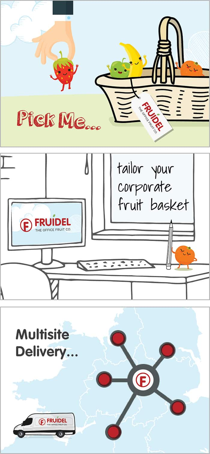 corporate fruit delivery