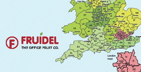 Fruidel UK Sites