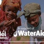 Fruidel Foundation & WaterAid