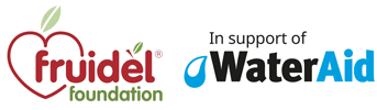 Fruidel Foundation & Water Aid