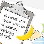 Banana Fruity Fact