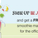Free Smoothie Maker