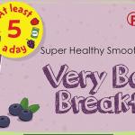 super healthy smoothie