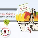 Office fruit company - delivering fresh fruit