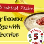 Fruity breakfast recipe