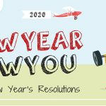 New Year, New You - 2020