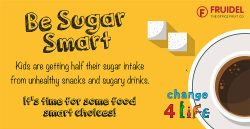 Be Sugar Smart - Office Fruit Delivery